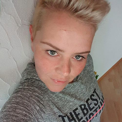 Isa Hoffmann
